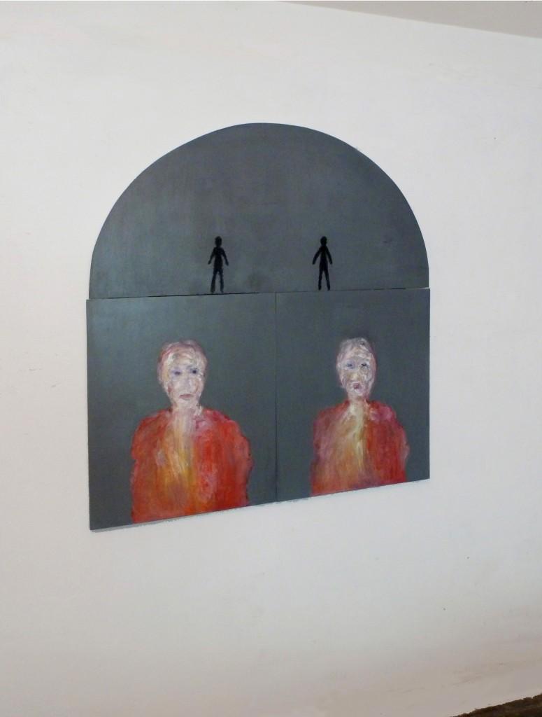 Andrew Litten artist sculpture