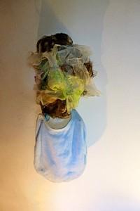 sculpture Andrew Litten artist sculpture cornwall litten litton  expressionism litten