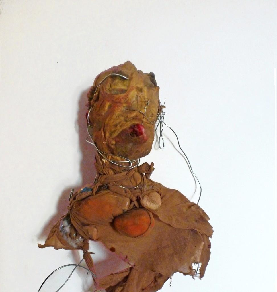 Sculpture Andrew Litten art artist