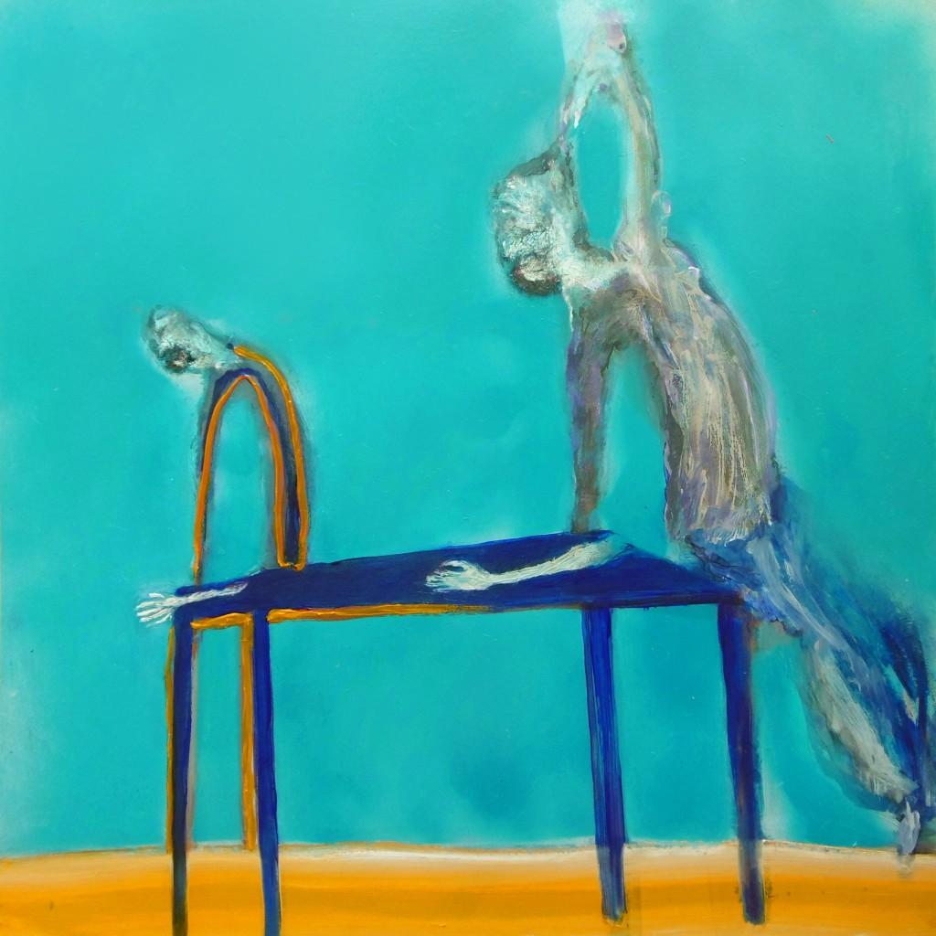 Andrew Litten Painting