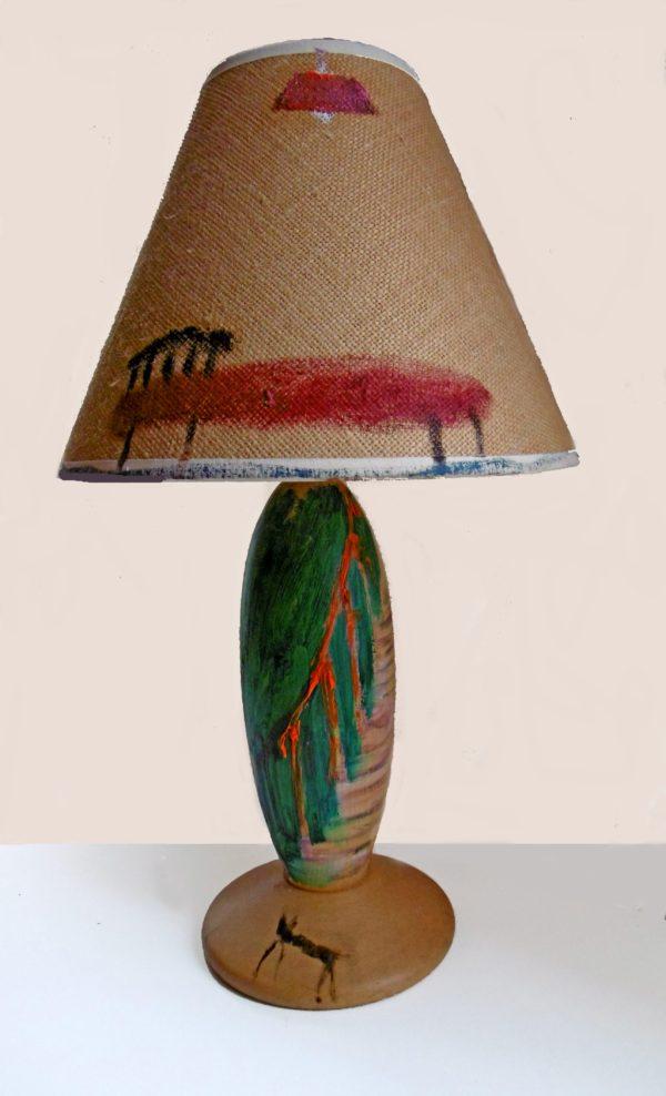 andrew litten lamp
