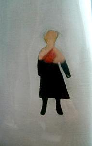 litten art painting