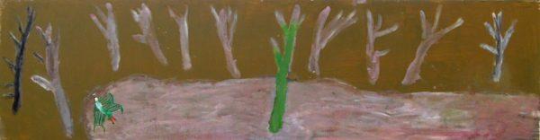 andrew litten early work paintings
